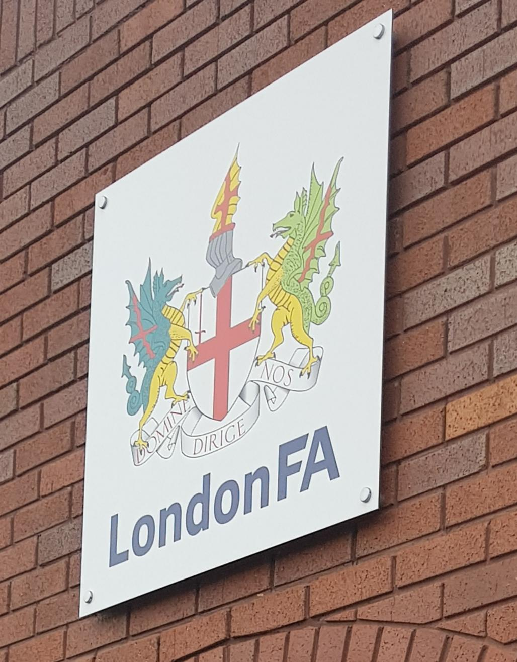 Photo for London FA : Increasing Playing Opportunities blog